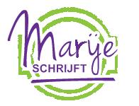 Marije Schrijft
